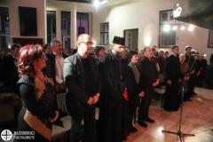 Koncert Dánielfy Gergővel