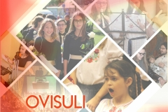 Az Ovisuli plakátja