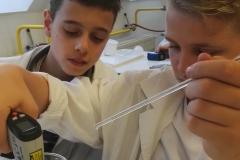 Ifjú kémikusok